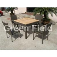 Buy cheap Outdoor Rattan Furniture Set from wholesalers