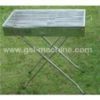 Buy cheap hot-selling portable Barbecue Grill 0086-13939083462 from wholesalers