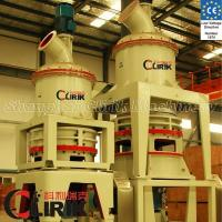 HGM100A Processing plant in China