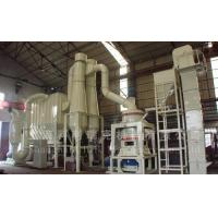 Buy cheap Fluorite grinding machine; Fluorite grinding equipment for s from wholesalers