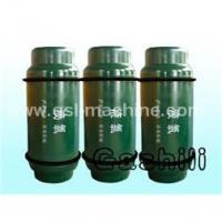 Buy cheap 800L refillable welded liquid chlorine gas cylinder from wholesalers