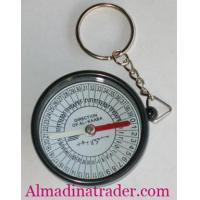 Buy cheap ET C-1 Qibla Compass with Key Chain from wholesalers