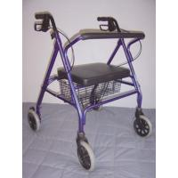 Buy cheap 4-Wheel Walker - Extra Wide from wholesalers