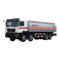 Buy cheap - Shaanxi Auto 8*4 Fuel Tanker Truck product
