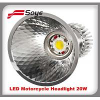 Buy cheap 【Product NameLED Motorcycle Headlight L007 from wholesalers