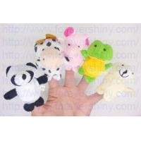 Buy cheap PLUSH TOYS FA07-001 Finger Puppets from wholesalers