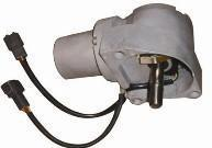Buy cheap Hitachi EX200 excavator Throttle Motor 4614911/4360509 from wholesalers