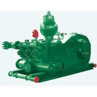 Buy cheap F-500 mud pump product