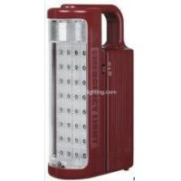 Buy cheap 40 LED RECHARGEABLE EMERGENCY LANTERN from wholesalers