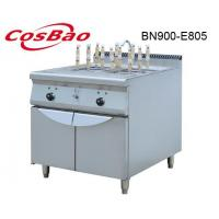 Buy cheap Electric Pasta Cooker With Cabinet from wholesalers