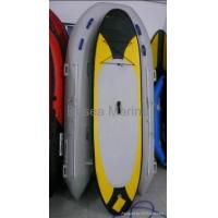 Buy cheap Inflatable Surfboard B300 B300 from wholesalers