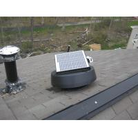 Buy cheap Solar Attic Fans from wholesalers