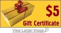 Buy cheap Gift Certificate from wholesalers
