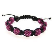 Buy cheap Shamballa Bracelets Weight: 12.0g from wholesalers