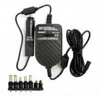 Buy cheap Auto DC Power regulated car adaptor SDR-70W from wholesalers