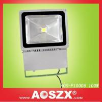 Buy cheap 100W LED Flood Light AOS-F10001Download from wholesalers