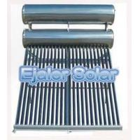 Buy cheap Double tanks solar water heater from wholesalers