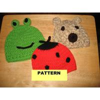 China Halloween Costumes Crochet Patterns on sale
