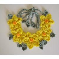 Buy cheap Free Crochet Flower Patterns from wholesalers
