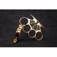 Buy cheap Deadly Venom Brass Knuckles from wholesalers
