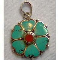Buy cheap One Heart Pendant from wholesalers
