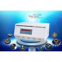 Buy cheap TGL21M Benchtop high speed refrigerated centrifuge from wholesalers