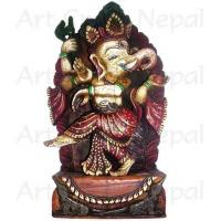 Buy cheap Statue Dancing Ganesh from wholesalers