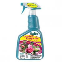 Buy cheap Safer Brand Garden Fungicide, 24oz. RTU from wholesalers
