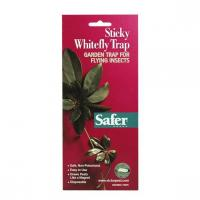 Buy cheap Safer Brand Sticky Whitefly Trap from wholesalers