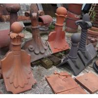 Buy cheap 09. Roofing Finials - Reclaimed from wholesalers