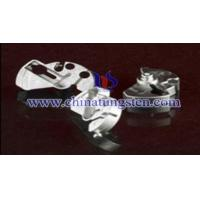 Buy cheap Tungsten Heavy Alloy Aerospace Counterweight from wholesalers