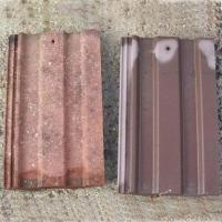 Buy cheap 19. Ludlow Plus Concrete Roofing Tiles from wholesalers