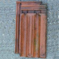 Buy cheap 02. Belgium Reclaimed Roof Tiles from wholesalers