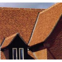 Buy cheap 06. Machine Made Clay Roofing Tiles from wholesalers