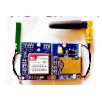 Buy cheap SIM900A module SMS\MMS GSM|GPR from wholesalers