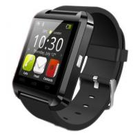 Buy cheap 2014 bluetooth 3.0 smart watch support SIM card Mp3 player Pedometer smartwatch GV08 smart watch from wholesalers