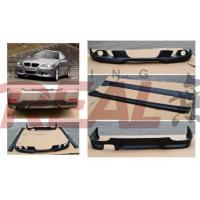 Buy cheap PU body kits for BMW E60 2005+ from wholesalers