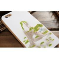 Buy cheap Custom Print Soft Tpu & Pc Case Personalized Cell Phone Cover for Iphone 6 / 6s 4.7inch from wholesalers