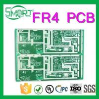 Buy cheap ShenZhen industrial SMT electronics pcba manufactu from wholesalers