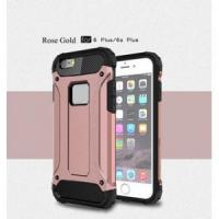 Buy cheap Hot sale armour phone case for Iphone 6/6S anti knock pc silicone mix hybrid protective shell cover from wholesalers