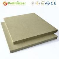 Buy cheap Cheap Moisture Resistant MDF / HMR MDF from wholesalers