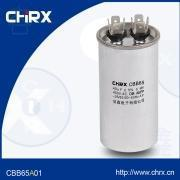 Buy cheap CBB65A01 CBB65 type explosion-proof air-conditioner compressor capacitor from wholesalers