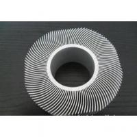 Buy cheap Aluminium Bonded Fin Heat Sink from wholesalers