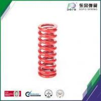 Buy cheap helical coil spring in car from wholesalers