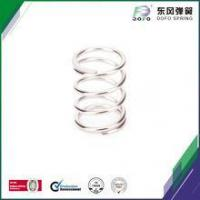 Buy cheap low cost spring unit manufacturing mattress coil spring from wholesalers