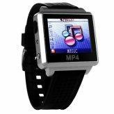 Buy cheap Super Color Watch MP4 Player 1GB from wholesalers