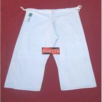 Buy cheap Judo uniform from wholesalers
