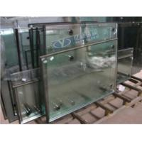 Buy cheap double glazed glass unit from wholesalers