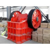 Buy cheap High Quality Mobile Jaw Crusher For Sale from wholesalers