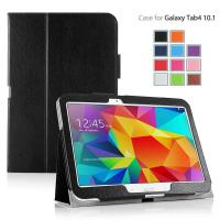 Buy cheap Tablet Case Cover Tablet PU Leather Case With Handle Holder from wholesalers
